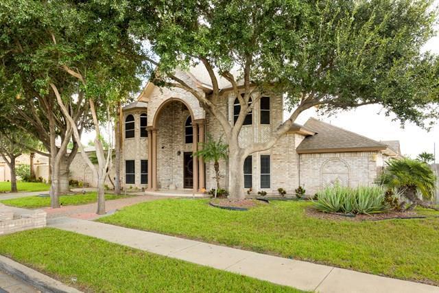6500 N Cynthia Street, Mcallen, TX 78504 (MLS #221859) :: The Ryan & Brian Real Estate Team