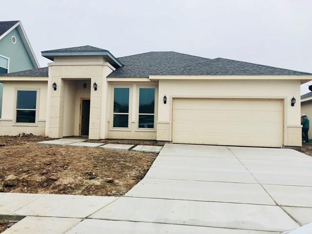2805 Fullerton Avenue, Mcallen, TX 78504 (MLS #221880) :: The Ryan & Brian Real Estate Team