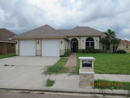 208 River Trail Street, Rio Grande City, TX 78582 (MLS #221891) :: The Ryan & Brian Real Estate Team