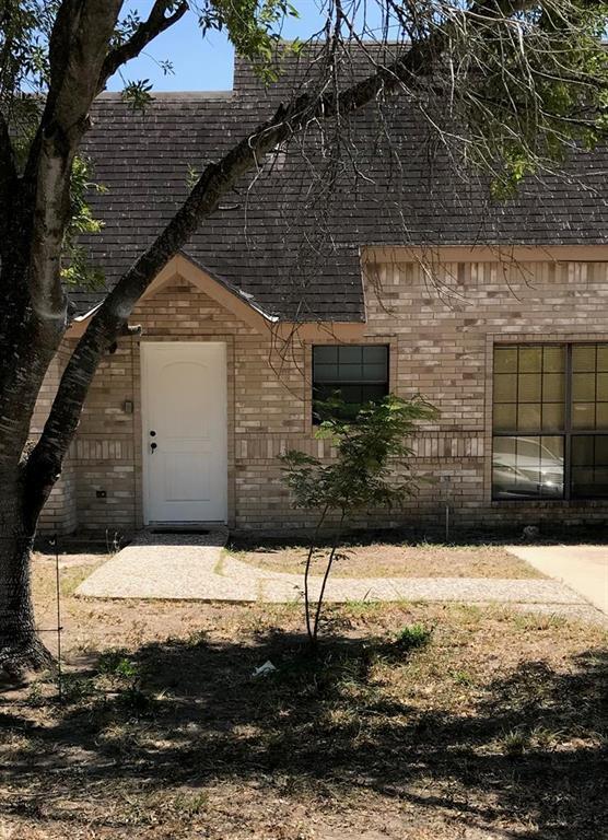 310 Ashley Drive #2, Pharr, TX 78577 (MLS #221923) :: The Ryan & Brian Real Estate Team