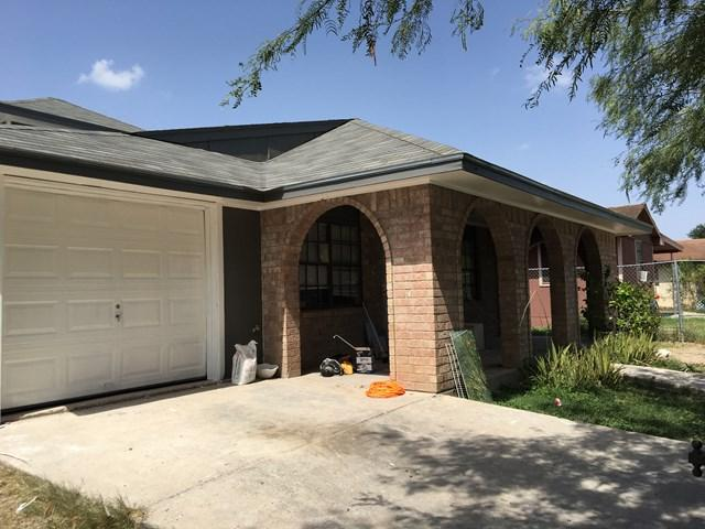 1212 W 24th Place, Mission, TX 78572 (MLS #221933) :: The Lucas Sanchez Real Estate Team