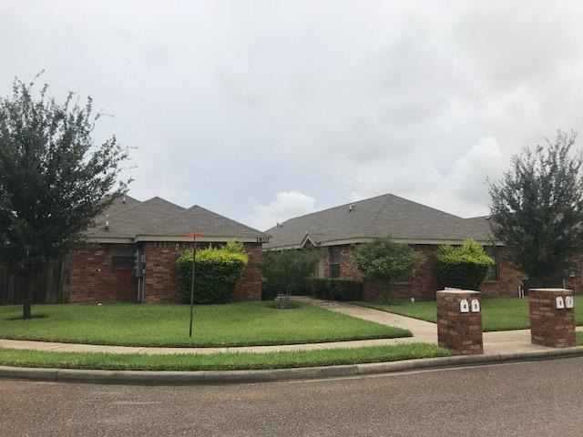1810 Horsetail Falls, Edinburg, TX 78539 (MLS #221966) :: Jinks Realty