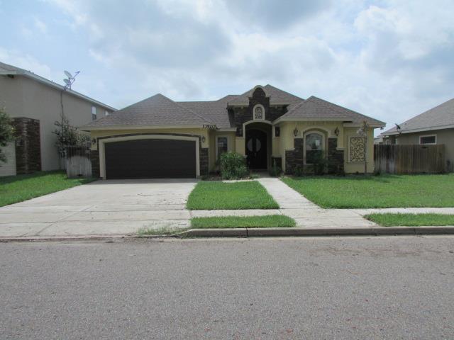 13920 N 41st Street, Mcallen, TX 78503 (MLS #221971) :: Jinks Realty