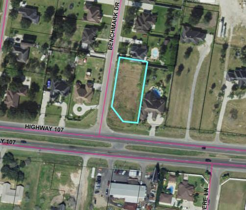0 E State Highway 107, Edinburg, TX 78541 (MLS #221985) :: Jinks Realty