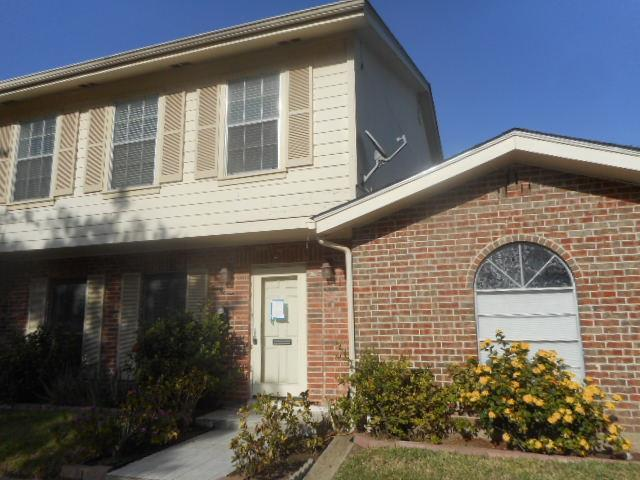 500 Wichita Avenue #27, Mcallen, TX 78503 (MLS #222007) :: BIG Realty