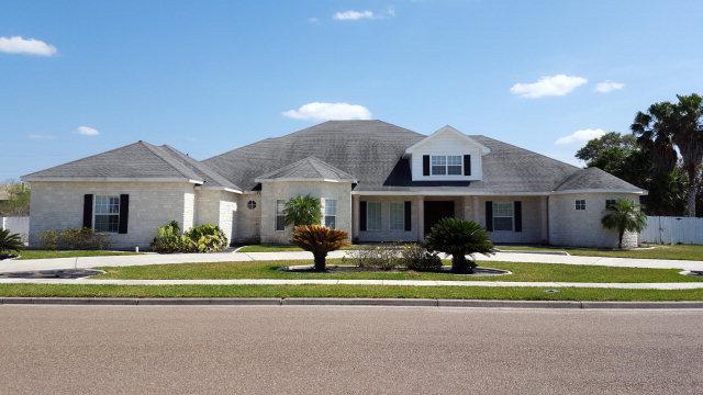 503 Bravo Drive, Donna, TX 78537 (MLS #222051) :: The Ryan & Brian Real Estate Team