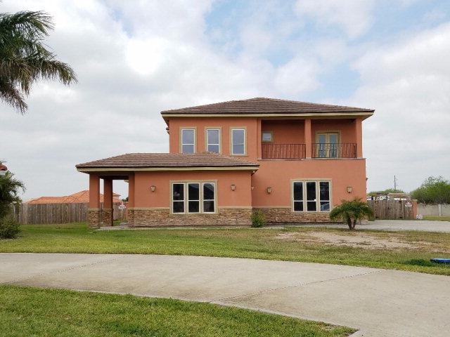2000 Alexandra Drive, Weslaco, TX 78596 (MLS #222052) :: eReal Estate Depot