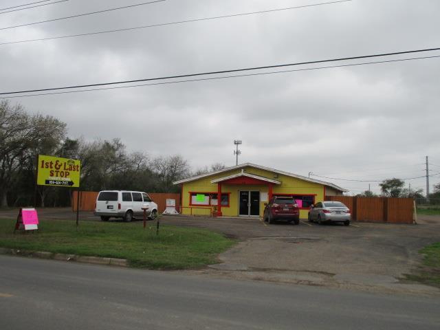 112 W Juan Balli Road, Pharr, TX 78577 (MLS #222091) :: Top Tier Real Estate Group