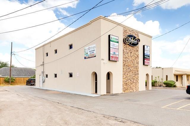 3111 S Closner Boulevard, Edinburg, TX 78539 (MLS #222121) :: The Lucas Sanchez Real Estate Team