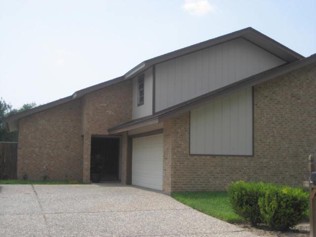 3116 Casa Linda Street, Mcallen, TX 78503 (MLS #222134) :: The Ryan & Brian Real Estate Team