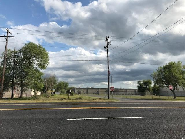 00 State Highway 107, Elsa, TX 78538 (MLS #222211) :: HSRGV Group