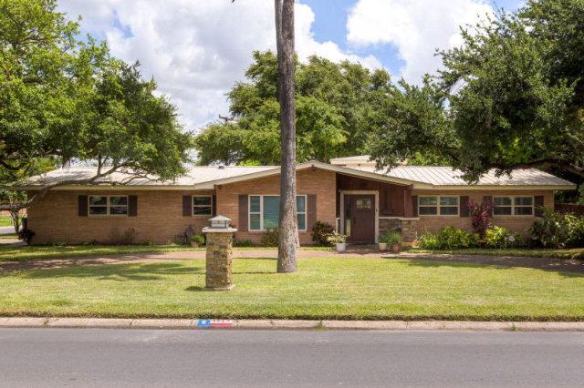 1512 Harvey Drive, Mcallen, TX 78501 (MLS #222247) :: The Ryan & Brian Real Estate Team
