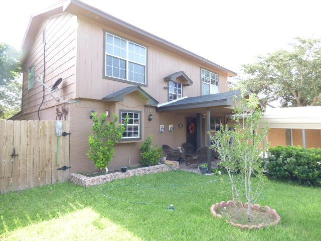 2705 N 26th Street, Mcallen, TX 78501 (MLS #222267) :: The Maggie Harris Team