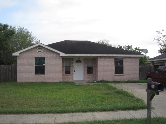 3909 Borg Drive, Weslaco, TX 78596 (MLS #222339) :: eReal Estate Depot
