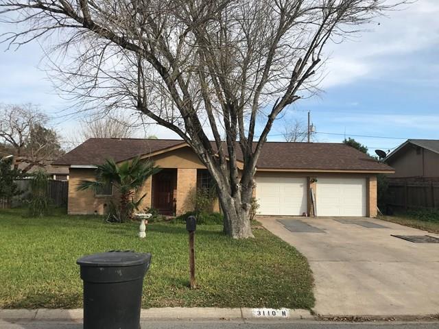 3110 N 27th Circle, Mcallen, TX 78501 (MLS #222436) :: The Lucas Sanchez Real Estate Team