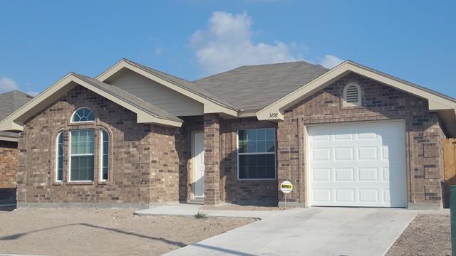 3292 Turquia Street, Brownsville, TX 78520 (MLS #222459) :: The Ryan & Brian Real Estate Team