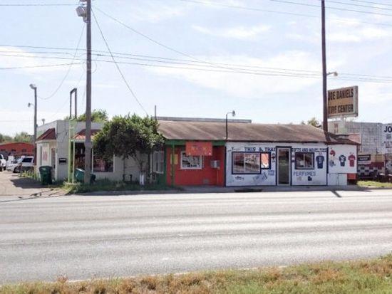 711 W Business 83, Pharr, TX 78577 (MLS #222483) :: The Lucas Sanchez Real Estate Team