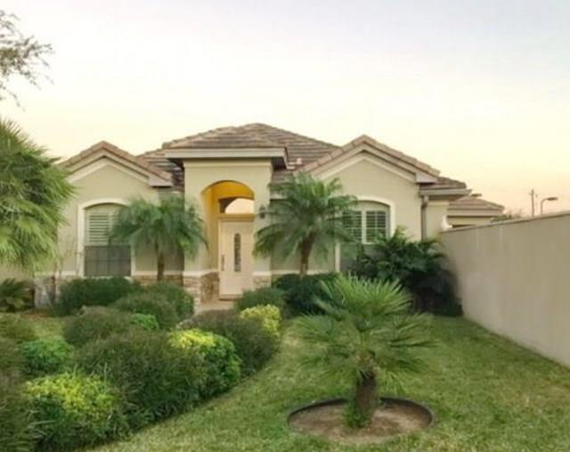 632 Thornhill Avenue, Mcallen, TX 78503 (MLS #222510) :: The Ryan & Brian Real Estate Team