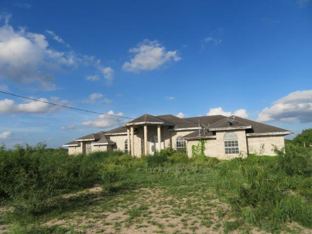 10800 N Minnesota Road, Mission, TX 78574 (MLS #222530) :: eReal Estate Depot