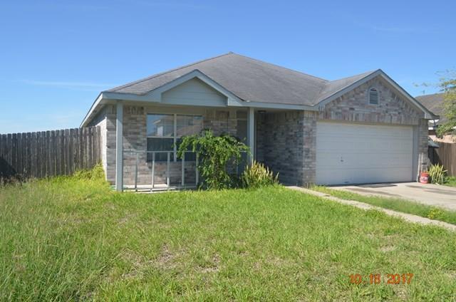 413 Dulce Drive, Alamo, TX 78516 (MLS #222535) :: Top Tier Real Estate Group