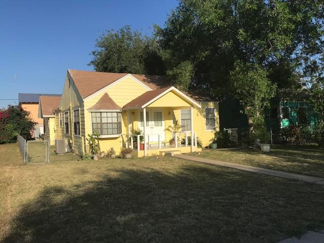 1010 N St. Marie Drive, Mission, TX 78572 (MLS #222581) :: Jinks Realty