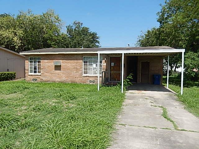 2705 N 8th Street, Mcallen, TX 78501 (MLS #222612) :: Jinks Realty