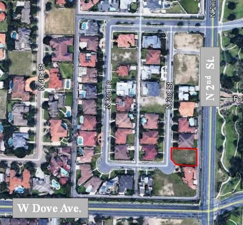 5700 N 3rd Street, Mcallen, TX 78504 (MLS #222615) :: The Lucas Sanchez Real Estate Team