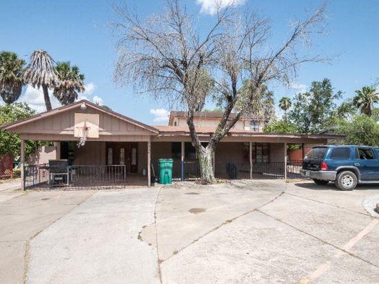 1229 S Aster Street, Pharr, TX 78577 (MLS #222616) :: The Ryan & Brian Real Estate Team