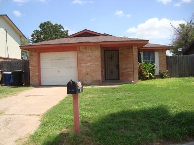2620 Harvey Drive, Mcallen, TX 78501 (MLS #222621) :: Jinks Realty