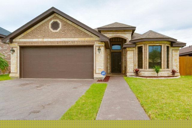10919 N 29th Lane, Mcallen, TX 78504 (MLS #222622) :: Jinks Realty