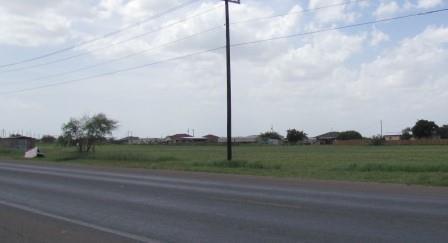 0000 W Mile 7, La Joya, TX 78560 (MLS #222672) :: The Ryan & Brian Real Estate Team