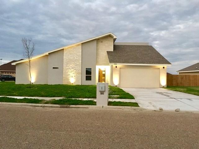 3515 Magnolia Point, Weslaco, TX 78596 (MLS #222708) :: The Maggie Harris Team