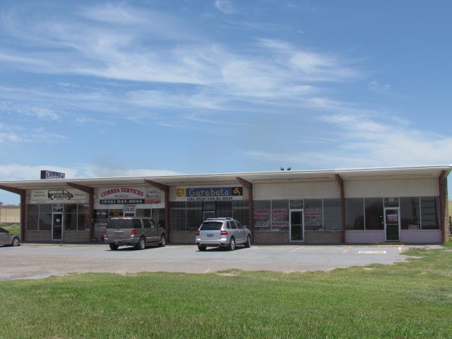 900 E Bridge Avenue, Hidalgo, TX 78557 (MLS #222726) :: The Ryan & Brian Real Estate Team