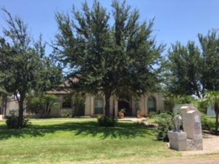 204 N New Mexico Street, Alton, TX 78573 (MLS #222769) :: The Maggie Harris Team