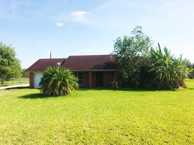 6623 E Rogers Road NO, Edinburg, TX 78542 (MLS #300564) :: The Lucas Sanchez Real Estate Team
