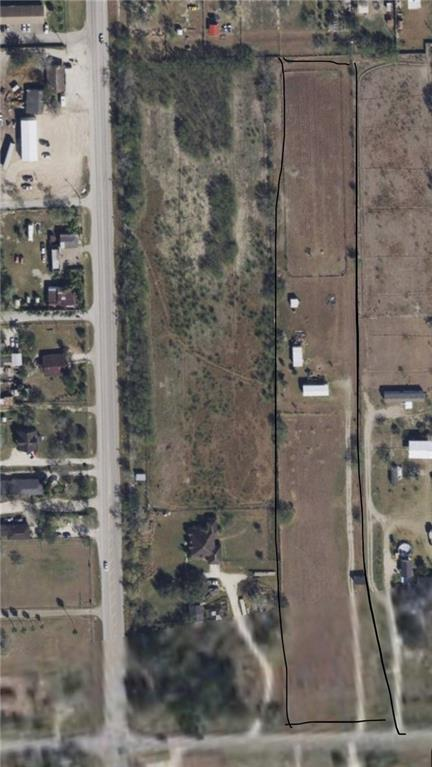 000 E Trenton Road NO, Edinburg, TX 78539 (MLS #300608) :: Jinks Realty
