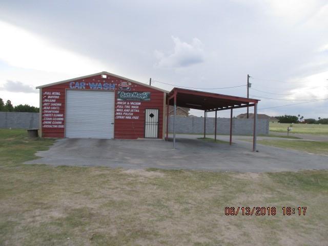 1916 NO Johnson Lane NO, Donna, TX 78537 (MLS #300623) :: The Lucas Sanchez Real Estate Team