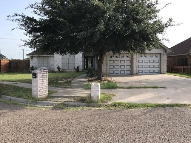 1808 W 31st 1/2 Street NO, Mission, TX 78574 (MLS #300632) :: The Maggie Harris Team