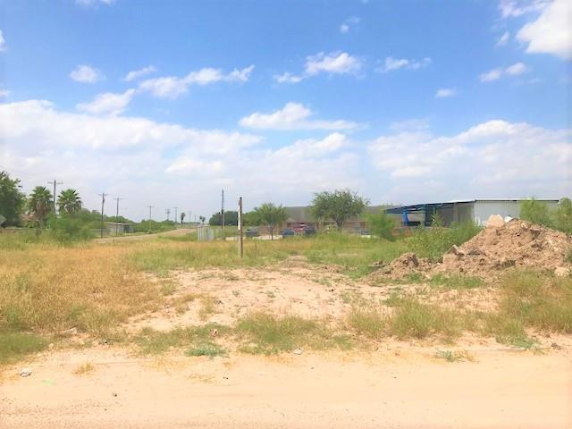 1322 Goodwin Road, Mission, TX 78572 (MLS #300792) :: The Ryan & Brian Real Estate Team