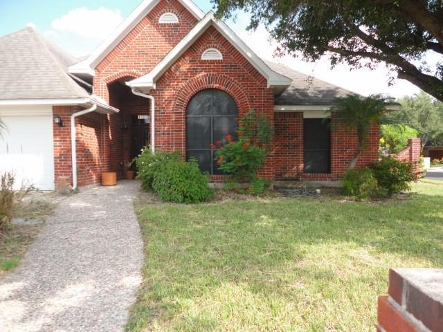 1900 Emory Avenue, Mcallen, TX 78504 (MLS #300865) :: Jinks Realty