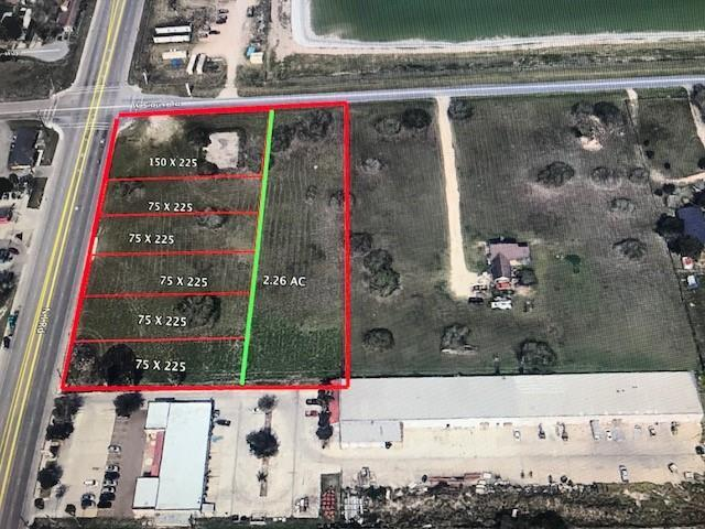 000 N Veterans Road N, San Juan, TX 78589 (MLS #300893) :: The Ryan & Brian Real Estate Team