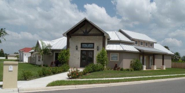 1810 Jim Schroder Drive, Mission, TX 78573 (MLS #301003) :: The Ryan & Brian Real Estate Team
