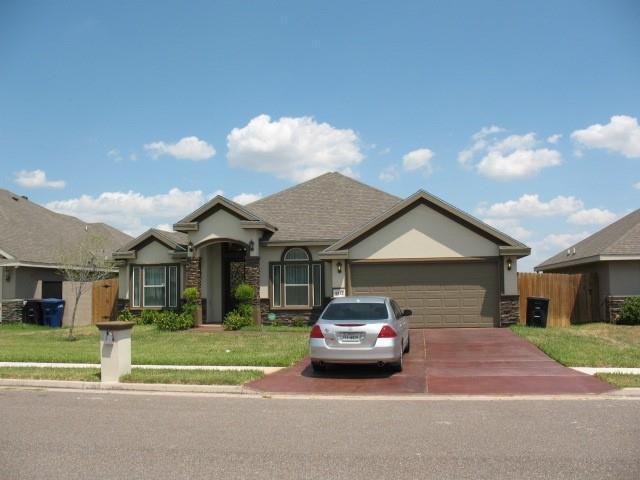 9512 N 17th Street, Mcallen, TX 78504 (MLS #301178) :: Jinks Realty