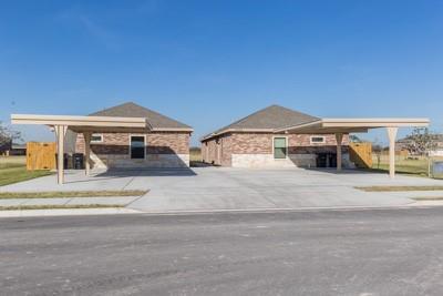2703 Garfield Street, Alton, TX 78573 (MLS #301258) :: The Lucas Sanchez Real Estate Team