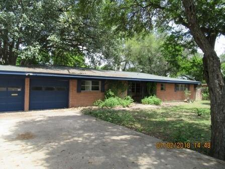825 S Mccoll Road S, Mcallen, TX 78501 (MLS #301281) :: Jinks Realty