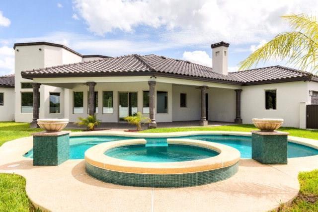 1800 Jim Schroeder Street, Mission, TX 78573 (MLS #301352) :: The Lucas Sanchez Real Estate Team