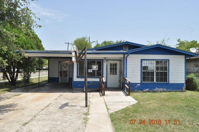 901 E Peter Street E, Edinburg, TX 78541 (MLS #301401) :: eReal Estate Depot