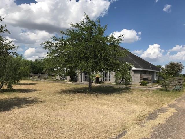4604 N Kenyon Road, Edinburg, TX 78542 (MLS #302528) :: eReal Estate Depot