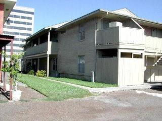3820 N 9th Court #10, Mcallen, TX 78501 (MLS #302542) :: Jinks Realty
