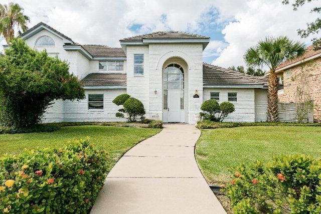 Mission, TX 78572 :: Jinks Realty